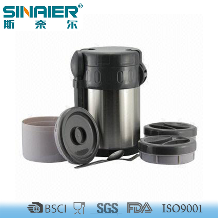 1500ml Promotion Stainless Steel Thermos For Hot Food,Thermos Food Warmer Container