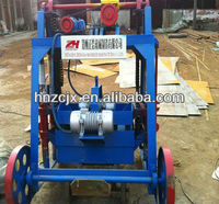 Good quality low cost brick making machine with Low price