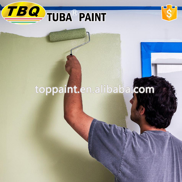 TUBA Sealer Primer For Exterior Interior Wall