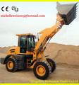 brand new hydraulic wheel loader zl12f with ce
