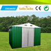 2015 good flat pack high snow load metal storage buildings