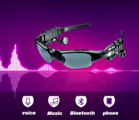 Free Customized Logo bluetooth active shutter 3d glasses for adults