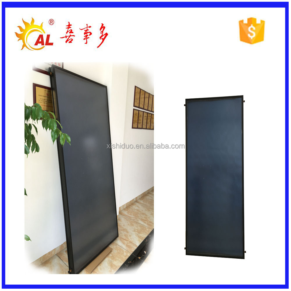 Solar Thermal Collector Type swimming pool solar heater