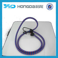 8 mm elastic with metal ends