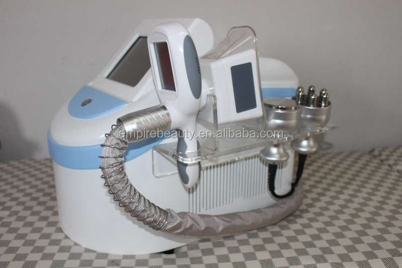Cryo fat freezing laser cavitation Liposuction