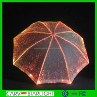2015 dance stage show equipment performance decoration umbrella