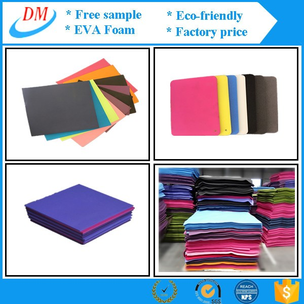 Factory Price Eva Foam Sheets Philippines Large