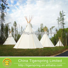 2013 new camping tents teepee tipi