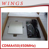 cdma 450 mhz mobile signal booster, cdma mobile phone amplifier made in china