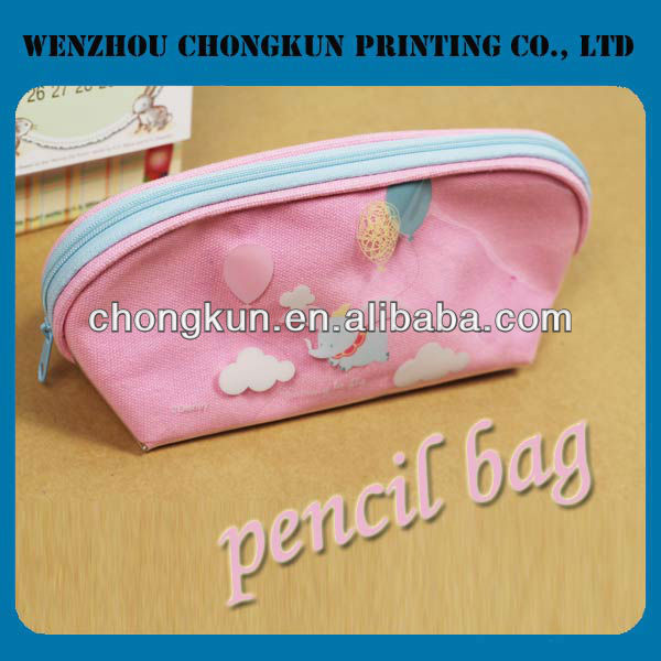 Cartoon pencil case,pen bags for child
