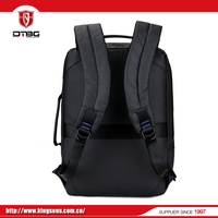 2017 nylon material for boys women backpack bag
