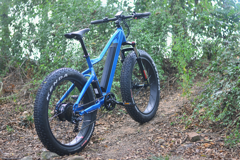 2017 new model fat tire ebike/electric bike with big tire