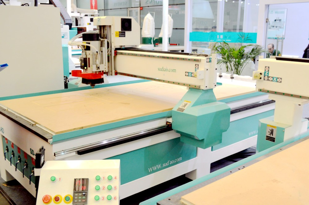 Atc Cnc Router Machine Factory Supply Wood Engraving And Cutting machine 3d Cnc Router price