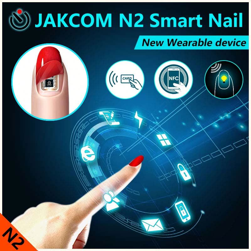 Jakcom N2 Smart Nail 2017 New Product Of Computer Cases Towers Hot Sale With Ace Led Panel Gamer Pc Free Used Computers