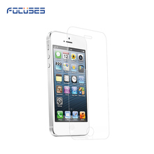 0.26mm 2.5d 9h tempered glass screen protector for iphone 5 , for iphone 5 screen protector tempered glass