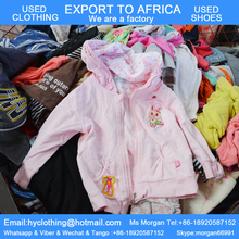 bulk wholesale baby used clothes