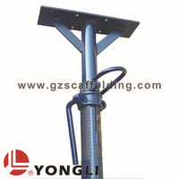 China best telescopic acro prop support shoring steel