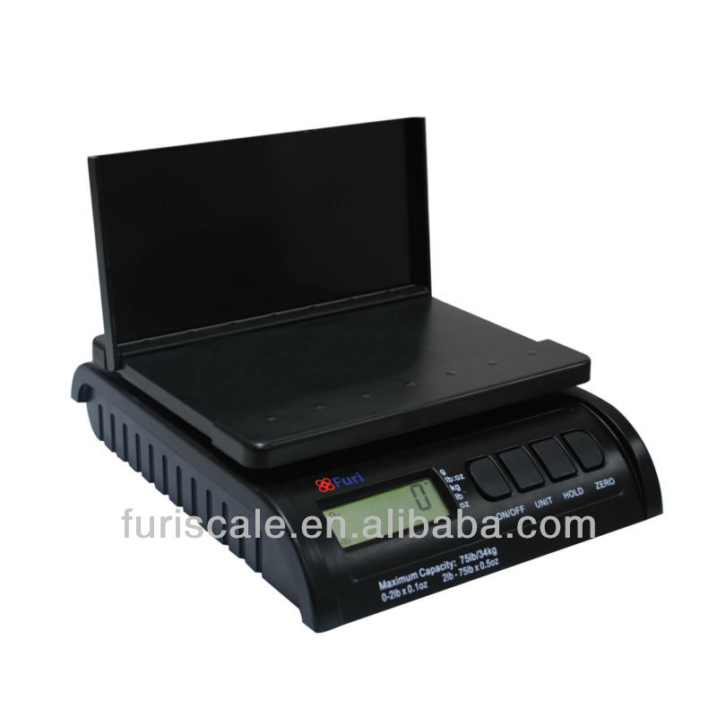 Furi SPS-B china wireless weighing scale with high capacity and accurate division