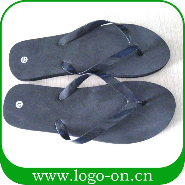 2015 Sedex Audited Factory Newly Women PE Flip Flop