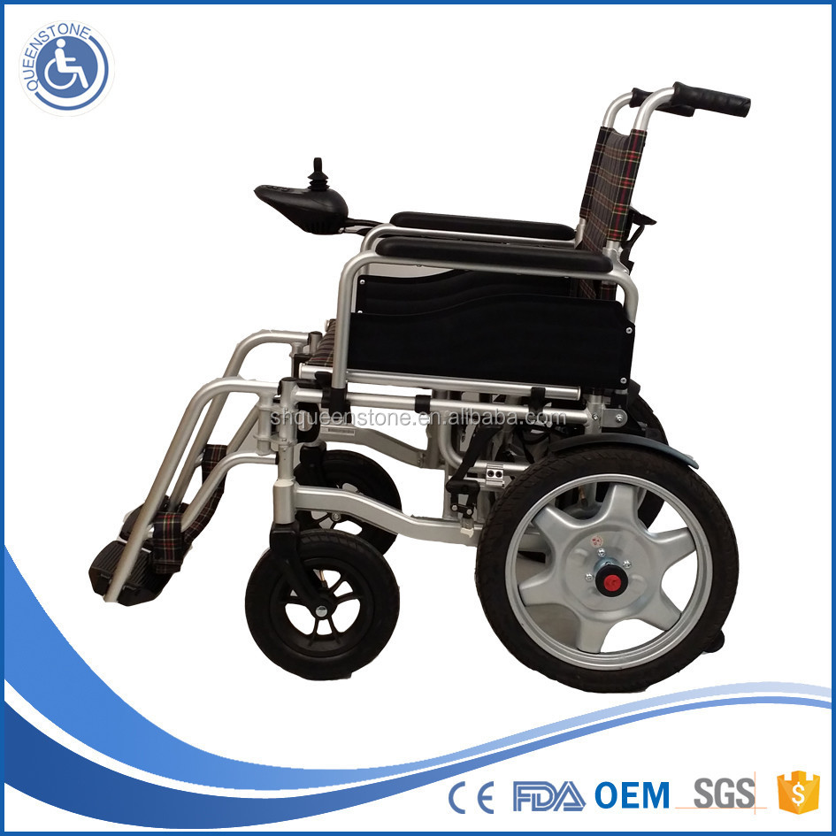 Electric motor wheel chair New model good sale electric wheel chair FOR disabled