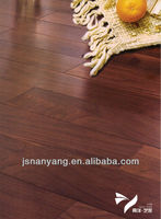 American black Walnut engineered wood flooring best price