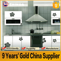 White color import kitchen cabinet fro China