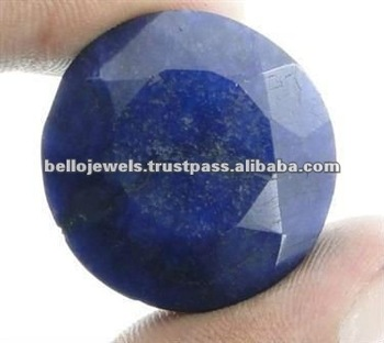 62.65Ct. Collector's Loose Blue Sapphire Gemstone