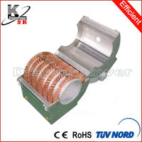 High quality industrial fan heater made to order for plastic bag machine