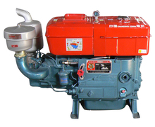Agricultural machinery small diesel engine ZS1125