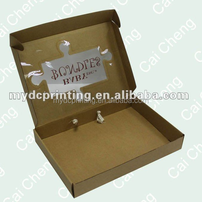 paper sandwich box/paper pizza box/paper food box