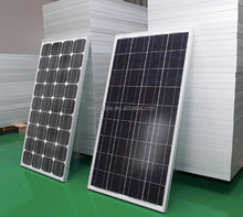 Factory price eco-friendly mono/poly solar panel 600w with FCC ROHS IEC ISO certificates