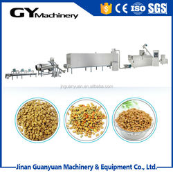 Low cost and good sell dry poultry animal feed machine in Jinan