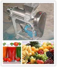 Multi functional Industrial Use fruit pulp extraction machine Juicer Making Machine
