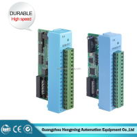 Wholesale Price with high quality ADVANTECH module ADAM-5017-A3E SIMATIC module Isolated Analog Input module