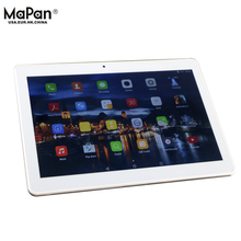 MaPan 4G Phablet 10.1 Inch Android 6.0 Mtk6753 1.5GHz Octa Core with 3.7V/4500mAh battery