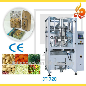 Large Vertical Packing Machine for bean sprout(JT-720)