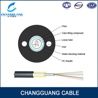 Good Mechanical Optical Fiber Cable/optical fiber cable with rca connector plug