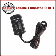 Best selling Adblue 9in1 Adblue 9 in 1 Adblue Emulation 9 in1 NOT ANY SOFTWARE 9 in1 Universal Adblue Emulato For 9 Type Trucks