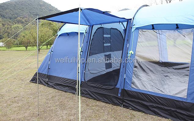 big tunnel 6 person tent aldi family tent buy 6 person. Black Bedroom Furniture Sets. Home Design Ideas