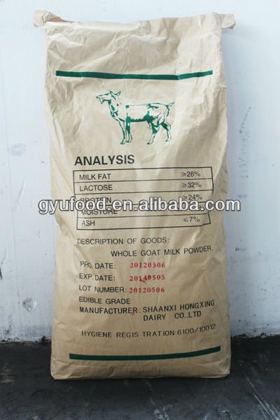 sheep milk powder for baby /milk powder