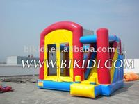 inflatable toy bouncer for children