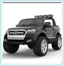 2 seats FORD RANGER car with MP4 Player