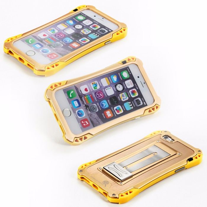 Low MOQ Promotion Ideas For Apple Iphone5s Metal Case