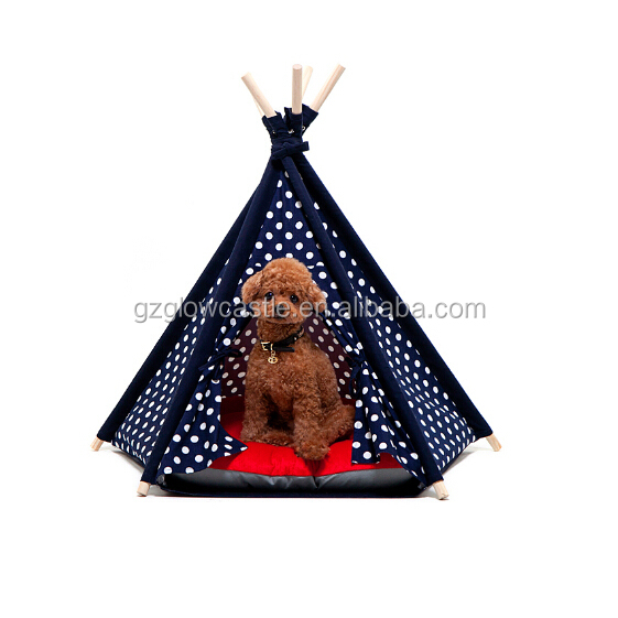 2016 Factory Wholesale Folding Dog Tent, Cat&Dog Bed(First In The World)