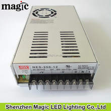 DC12V 350W NES-350-12 Meanwell Power supply