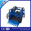 AN4 hot sale 4H-800 peanut harvester small combine harvester peanut harvester