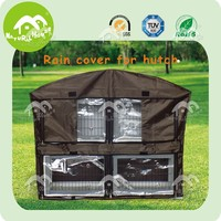 Rabbit hutch covers,Rabbit cage cover,Waterproof Outdoor Hutch Cover