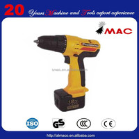 12V professional tool hand drill machine 61612