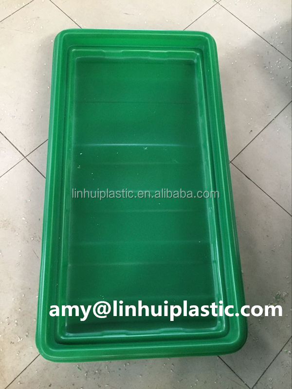 pe plastic hydroponic grow trays large plastic growing trays 1200 600mm buy growing tray. Black Bedroom Furniture Sets. Home Design Ideas