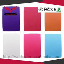 2013 Newest Pink Soft PU Leather Smart Cover for ipad pro In Guangzhou Factory